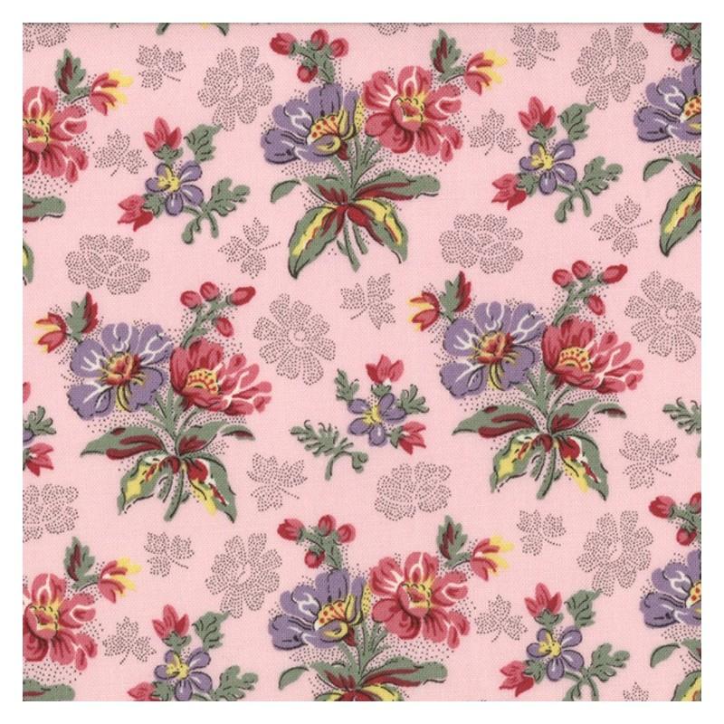 Mill Book series circa 1835 bouquet 46154 12