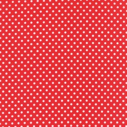 Dottie small dots red 45009 44