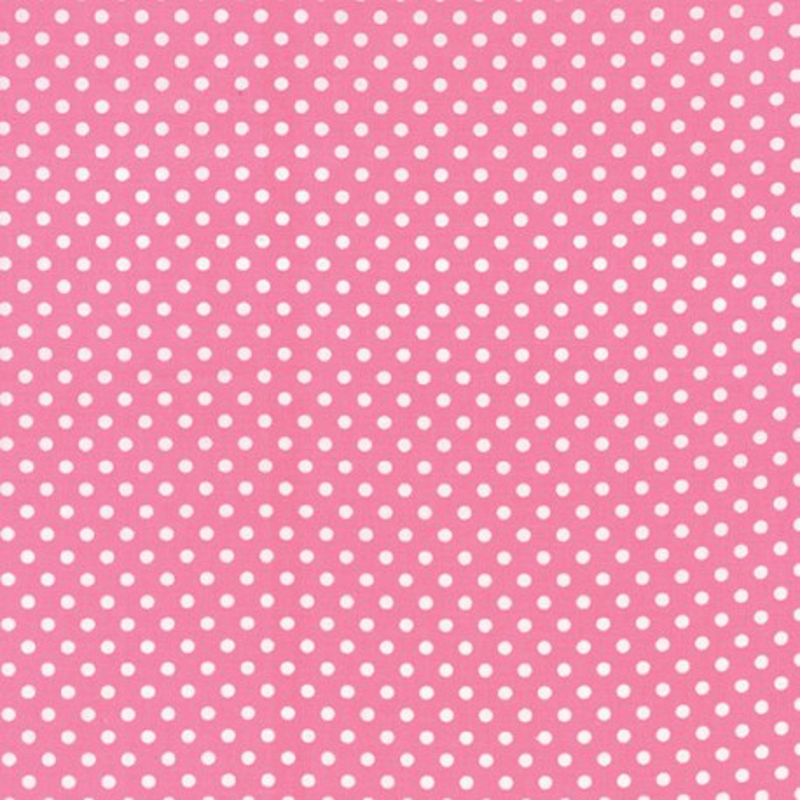 Dottie small dots pink 45009 46