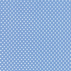 Dottie small dots sky 45009 51