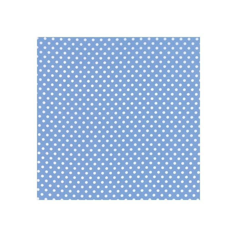 Dottie small dots sky 45009 51