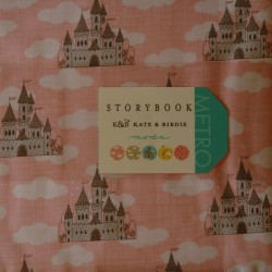 Storybook Layer Cake 13110LC