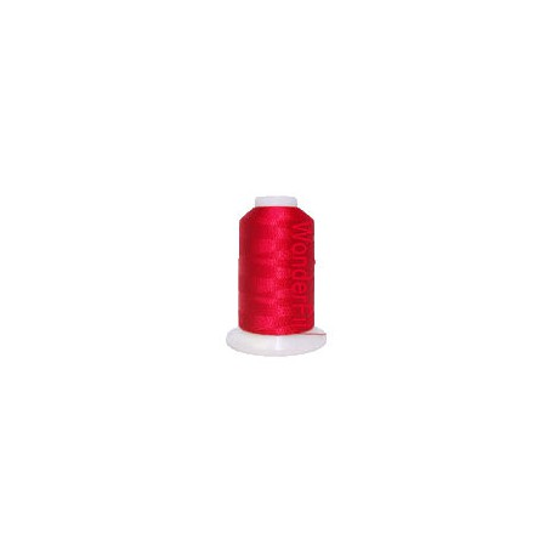 WonderFil garen Accent Crimson AC43 400 meter