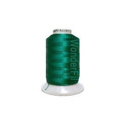 WonderFil garen Accent Bluegrass Green AC941 400 meter