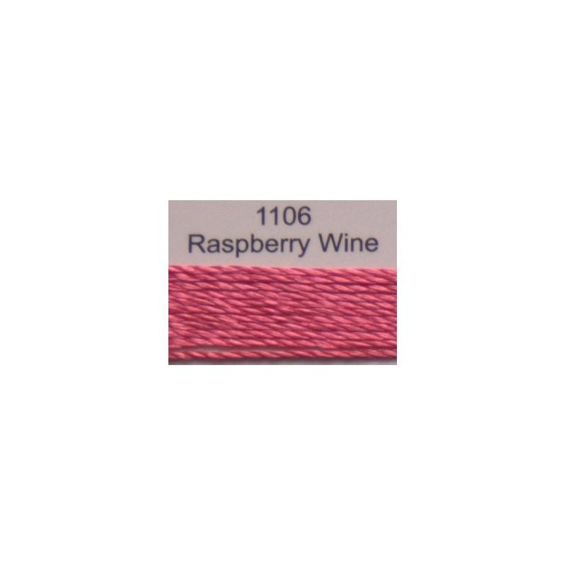 WonderFil garen Razzle Raspberry Wine 1106 50 yard