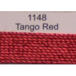 WonderFil garen Razzle Tango Red 1148 50 yard