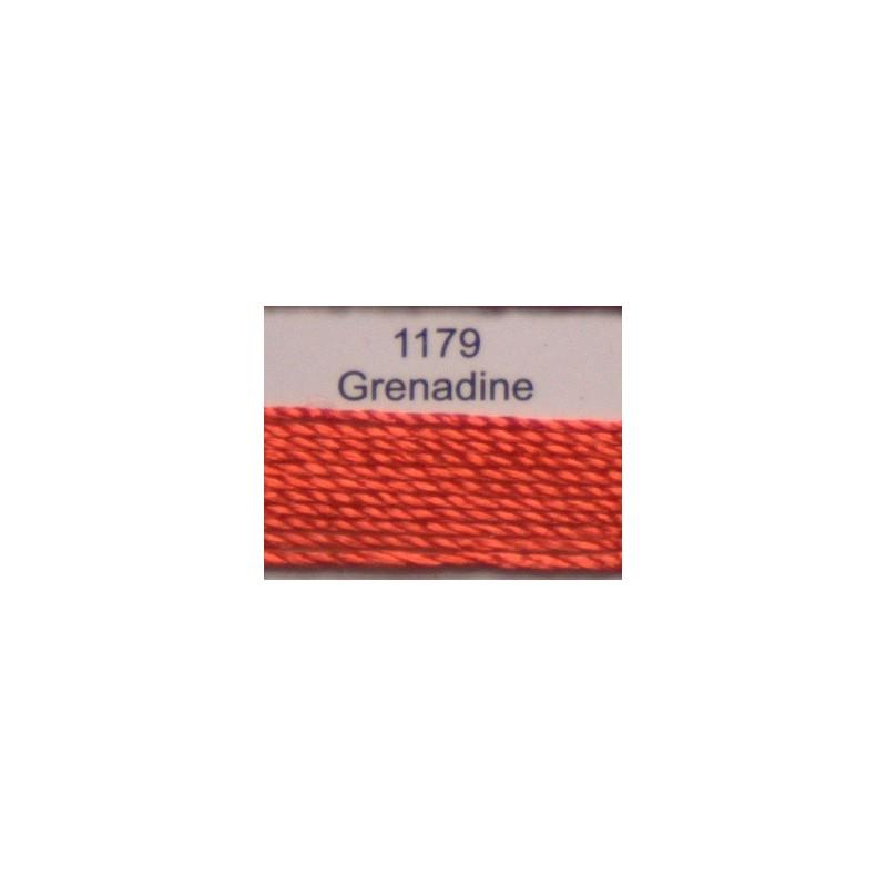 WonderFil garen Razzle Grenadine 1179 50 yard