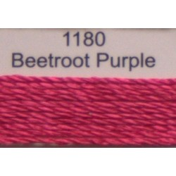 WonderFil garen Razzle Beetroot Purple 1180 50 yard