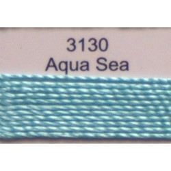 WonderFil garen Razzle Aqua Sea 3130 50 yard