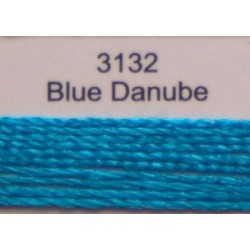 WonderFil garen Razzle Blue Danube 3132 50 yard