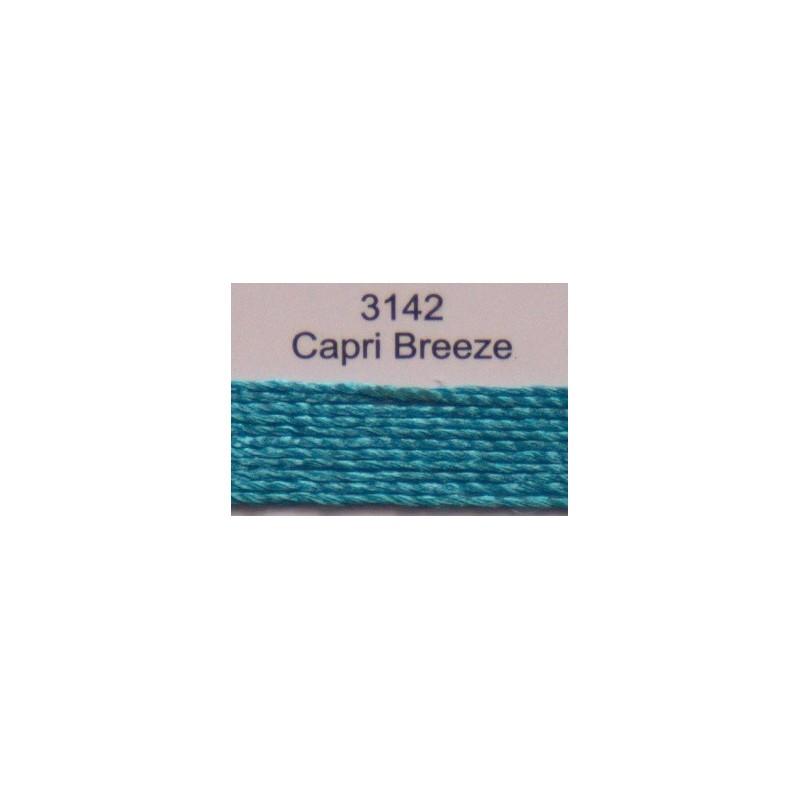 WonderFil garen Razzle Capri Breeze 3142 50 yard