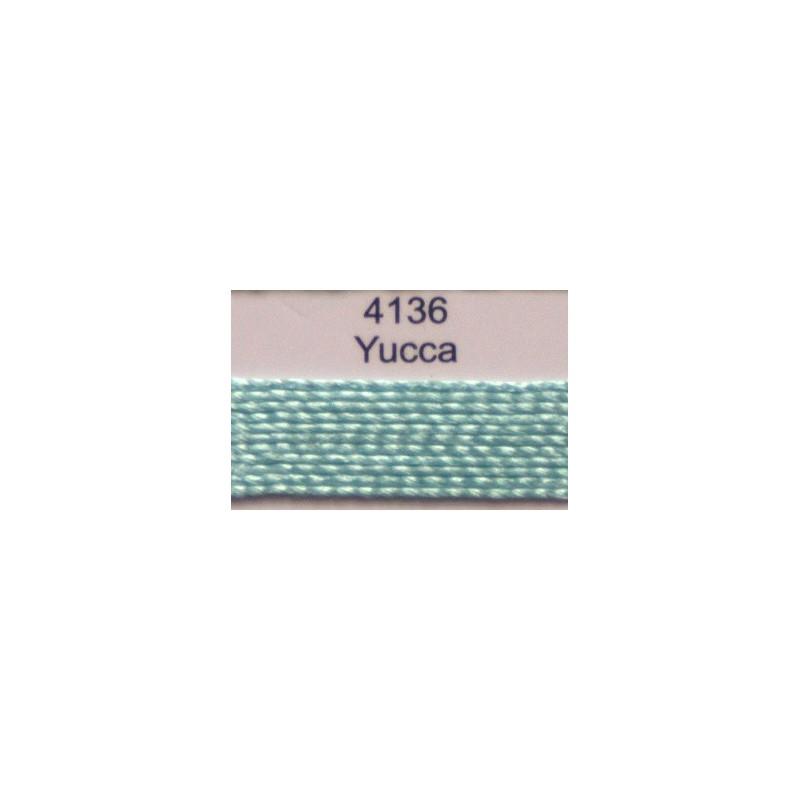 WonderFil garen Razzle Yucca 4136 50 yard