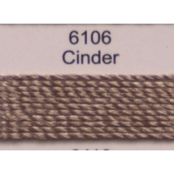 WonderFil garen Razzle Cinder 6106 50 yard