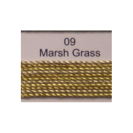 WonderFil garen Razzle Marsh Grass 09 50 yard