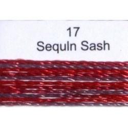 WonderFil garen Razzle Sequin Sash 17 50 yard