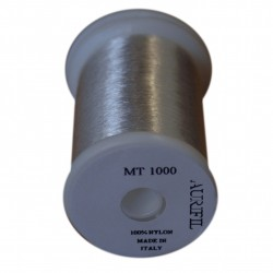 Aurifil garen invisible wit 1000 meter 253ITB1000