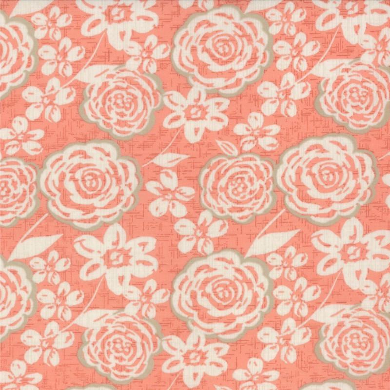 Modern Roses Ginger 7183 18