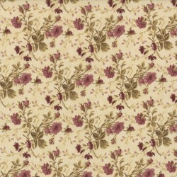 Plum Sweet antique white 2733 11