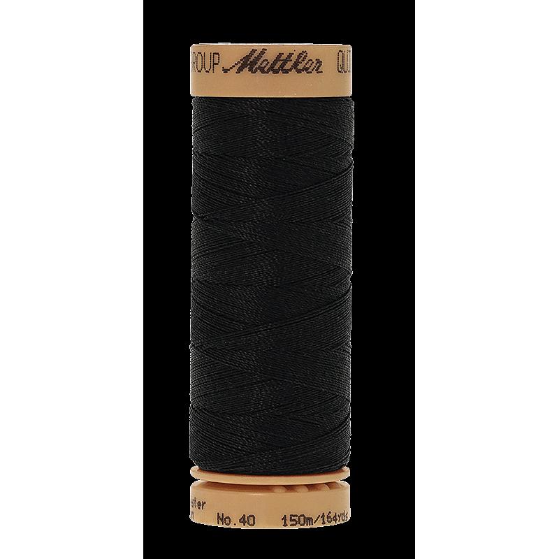 Mettler garen silk-finish cotton no. 40 150 meter 0003