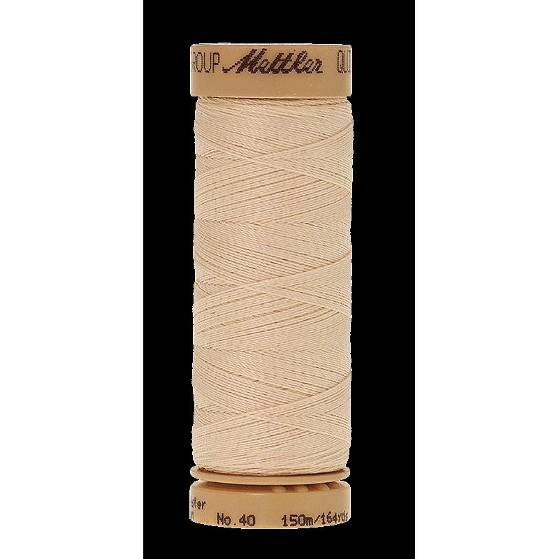 Mettler garen silk-finish cotton no. 40 150 meter 0004