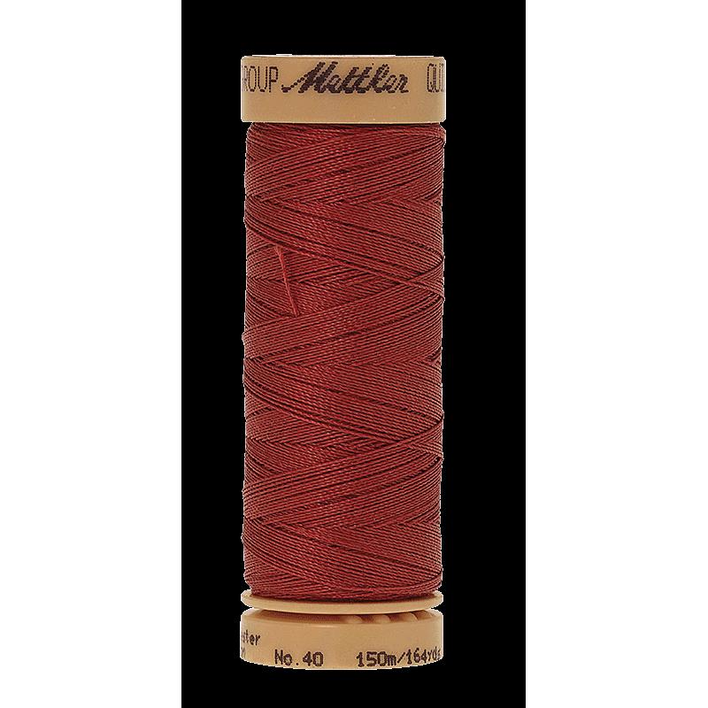 Mettler garen silk-finish cotton no. 40 150 meter 0534