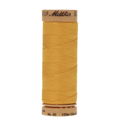 Mettler garen silk-finish cotton no. 40 150 meter 0500