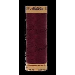 Mettler garen silk-finish cotton no. 40 150 meter 0738
