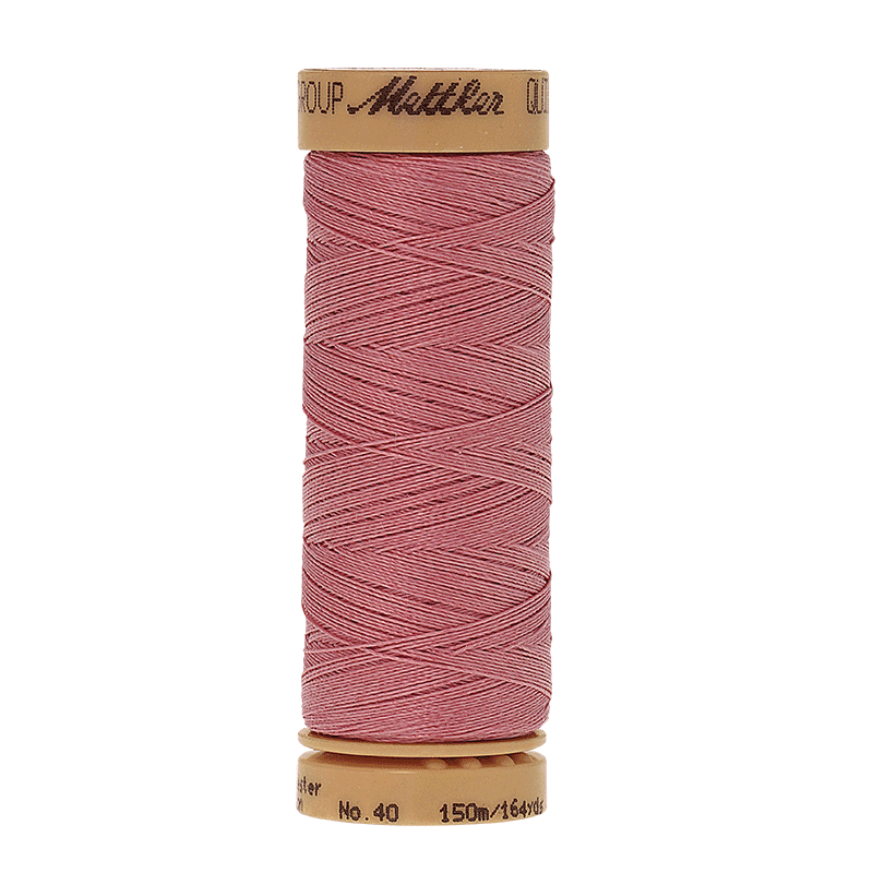 Mettler garen silk-finish cotton no. 40 150 meter 0803