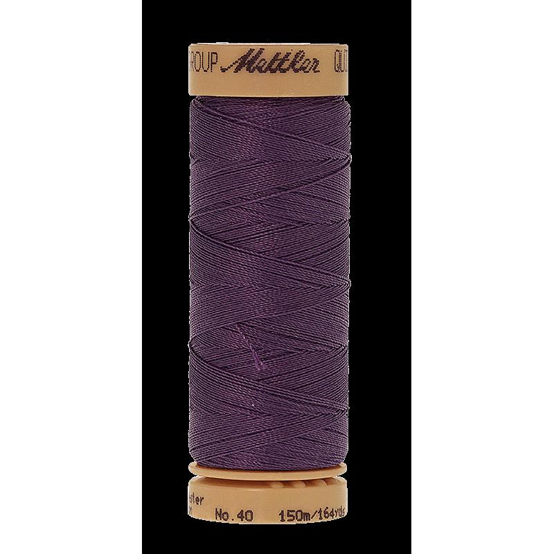 Mettler garen silk-finish cotton no. 40 150 meter 0673