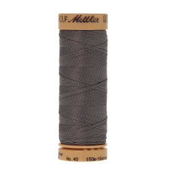 Mettler garen silk-finish cotton no. 40 150 meter 0724