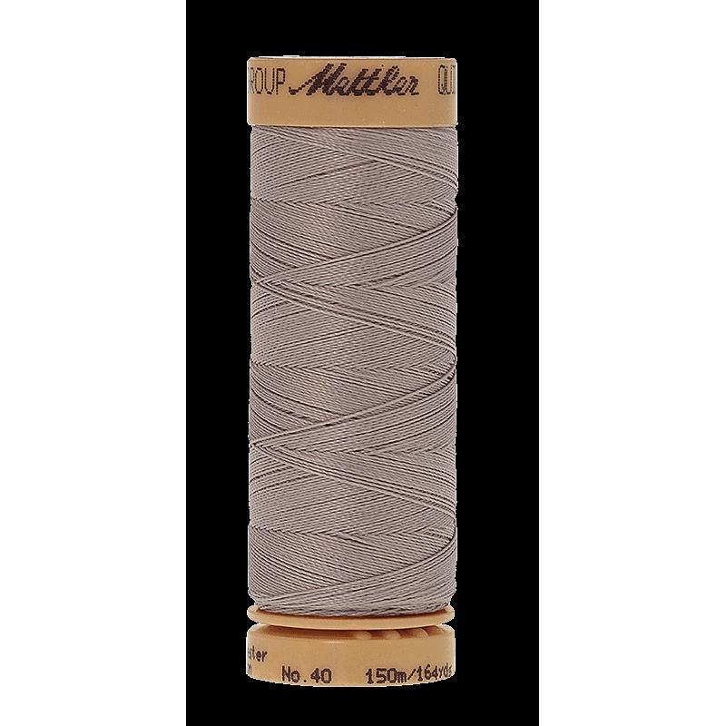 Mettler garen silk-finish cotton no. 40 150 meter 0813