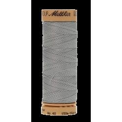 Mettler garen silk-finish cotton no. 40 150 meter 0962