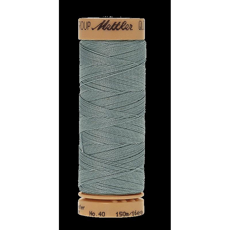 Mettler garen silk-finish cotton no. 40 150 meter 0669
