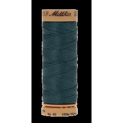 Mettler garen silk-finish cotton no. 40 150 meter 0852