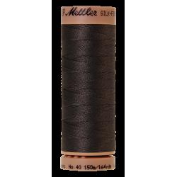 Mettler garen silk-finish cotton no. 40 150 meter 1282
