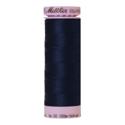 Mettler garen silk-finish cotton no. 50 150 meter 0825