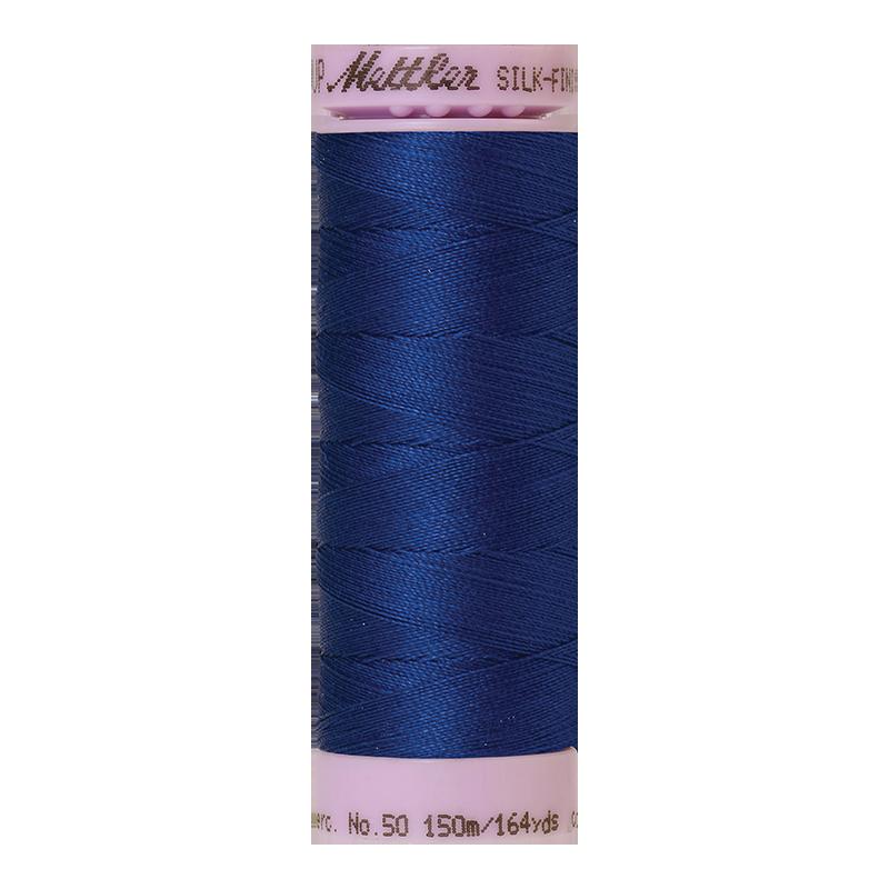 Mettler garen silk-finish cotton no. 50 150 meter 1304