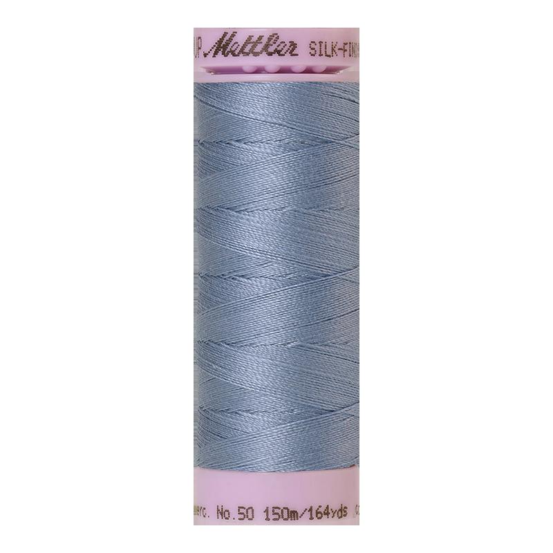 Mettler garen silk-finish cotton no. 50 150 meter 0350