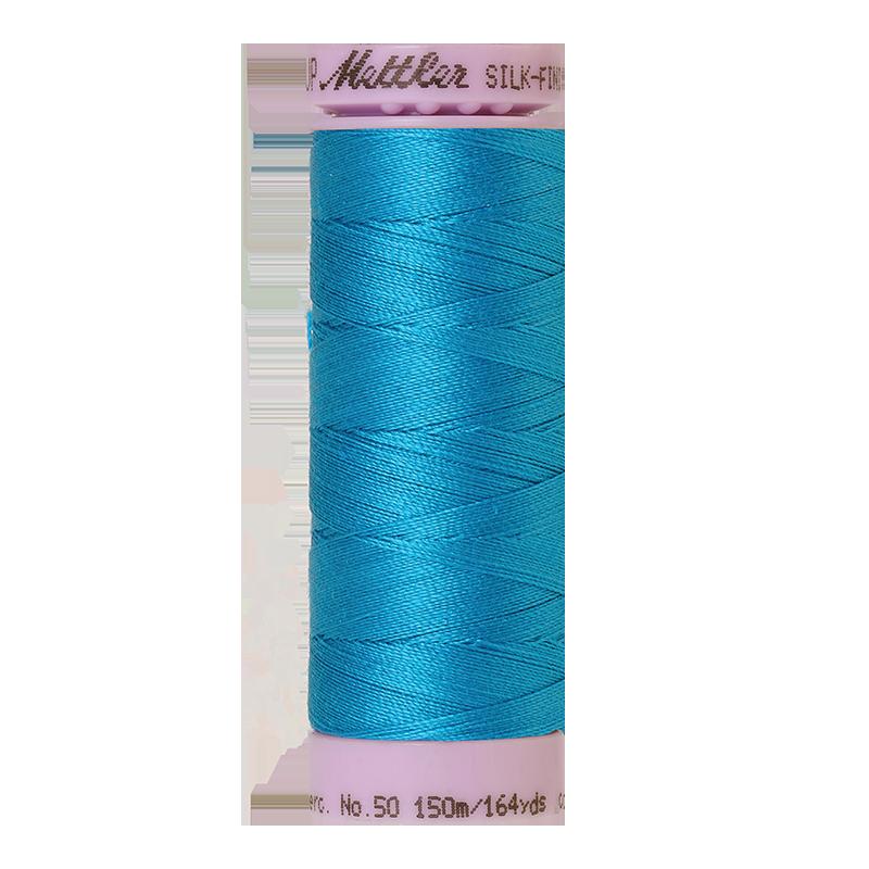 Mettler garen silk-finish cotton no. 50 150 meter 1394