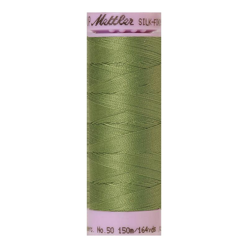 Mettler garen silk-finish cotton no. 50 150 meter 0840