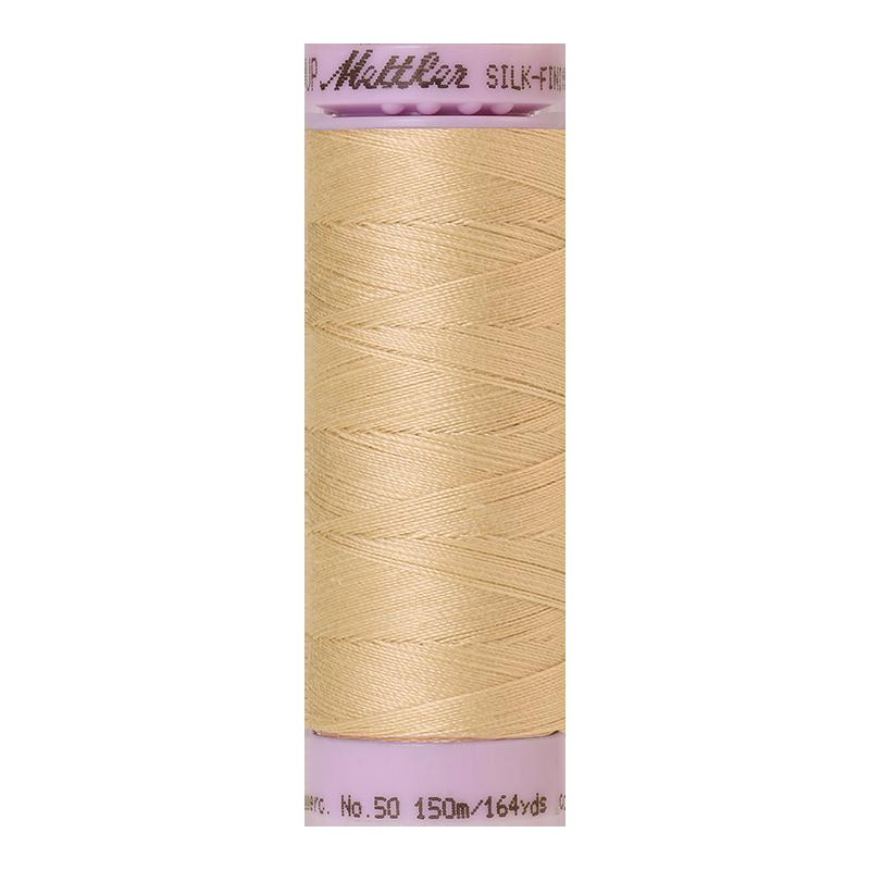 Mettler garen silk-finish cotton no. 50 150 meter 1000