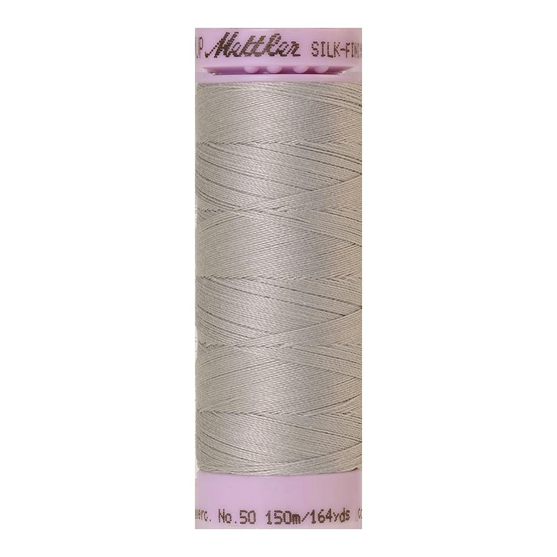 Mettler garen silk-finish cotton no. 50 150 meter 2791