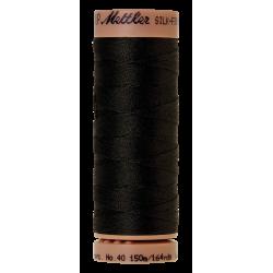 Mettler garen silk-finish cotton no. 40 150 meter 4000