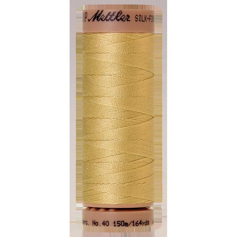 Mettler garen silk-finish cotton no. 40 150 meter 1412