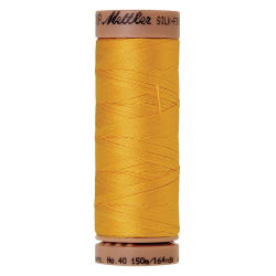 Mettler garen silk-finish cotton no. 40 150 meter 0120