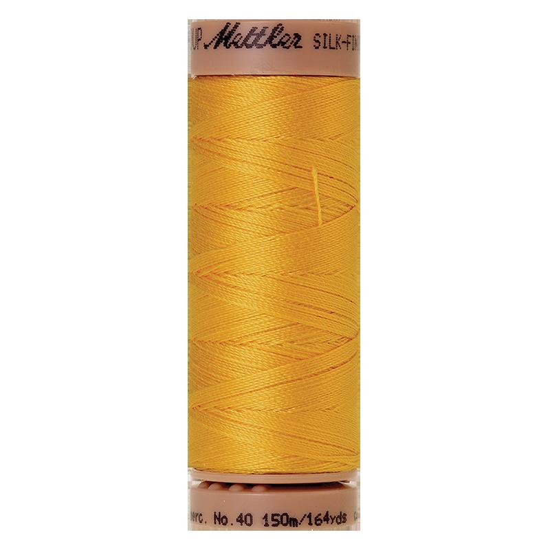 Mettler garen silk-finish cotton no. 40 150 meter 0120