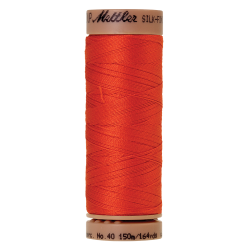 Mettler garen silk-finish cotton no. 40 150 meter 0450