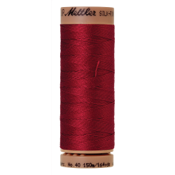 Mettler garen silk-finish cotton no. 40 150 meter 0105