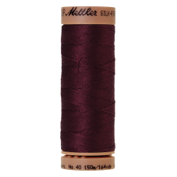 Mettler garen silk-finish cotton no. 40 150 meter 0109