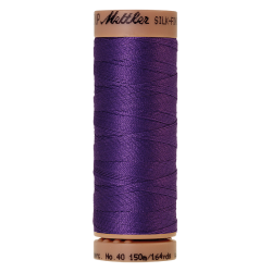 Mettler garen silk-finish cotton no. 40 150 meter 0030